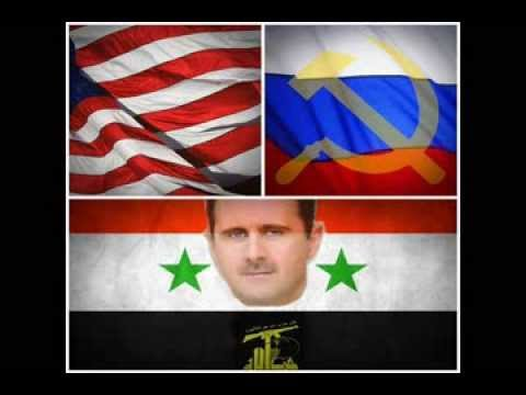 WWIII - Russia Threatens to Attack Saudi Arabia if US Strikes Syria!