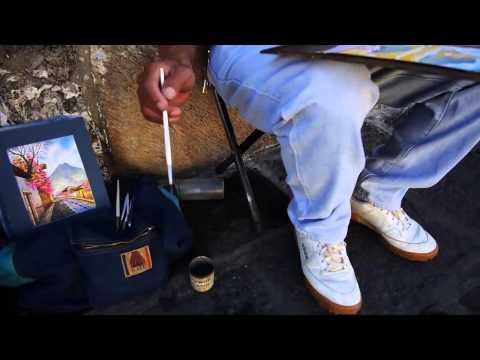 Antigua Guatemala Tours Video