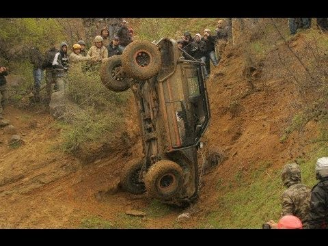 4X4 compilation: super crazy porn