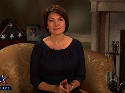 Rep. Cathy McMorris Rodgers offers GOP response to SOTU