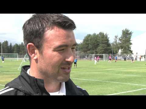 Kristian Heames - West Bromwich Albion F.C.