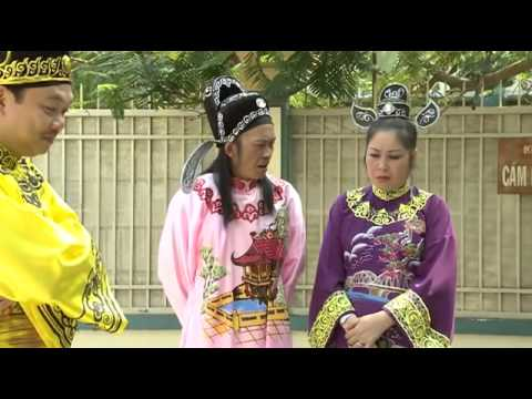 Hài Tết - Hoài Linh - Cuộc Phiêu Lưu Của Gia Đình Nhà Táo