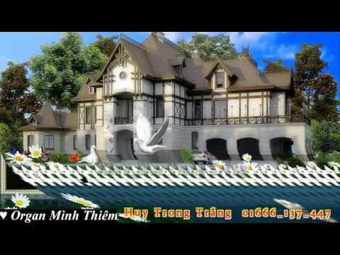 Organ Xuân Khỏe Vol 3 ( Ở Hai Đầu Nỗi Nhớ ) Nhạc Sống Trữ Tình Hưng Yên Nhạc Vàng Chọn Lọc Hay Nhất