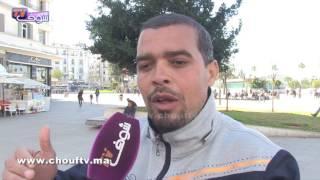 الفنانين المغاربة خاصهم يكون قدوة للمواطنين..سمعو أشنو قالو ليكم المغاربة | خارج البلاطو
