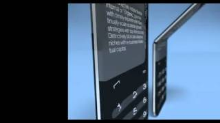 New mobiles 2012