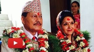Mithila Sharma And Motilal Bohora Marriage On July 5, 2014