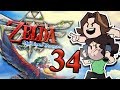 Skyward Sword: Disney's Xerox Era - PART 34 - Game Grumps