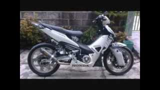 Honda Wave 100 R Fully Modified OAWLBC