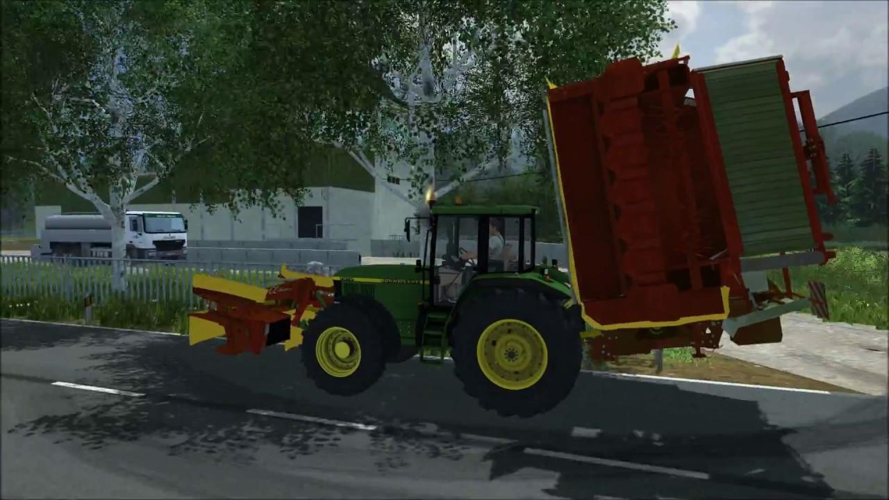 landwirtschaft simulator 2008 download free