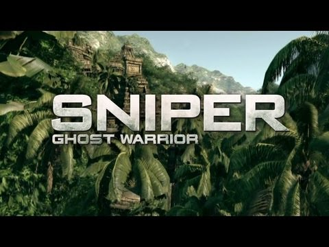 How to crack Sniper: Ghost Warrior