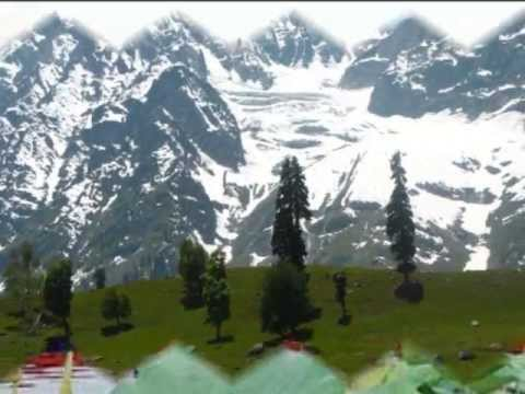 Kashmir Tour Packages - Heaven on Earth
