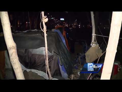 12 News Investigates, Homeless sex offenders