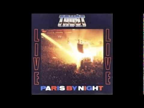 Trust - Antisocial (Live - Paris By Night)