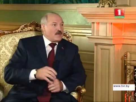 Лукашенко спас Белоруссию от всемирного союза Жуликов и Воров, сожравших Россию и Украину.
