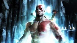 God of War Top 5 Epic Moments (# 1)