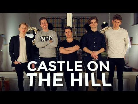 youtube video Castle on the Hill - Ed Sheeran (Cover by Beside the Bridge) to 3GP conversion