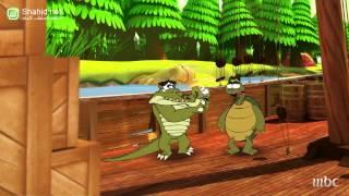 المصاقيل - ولد التمساح