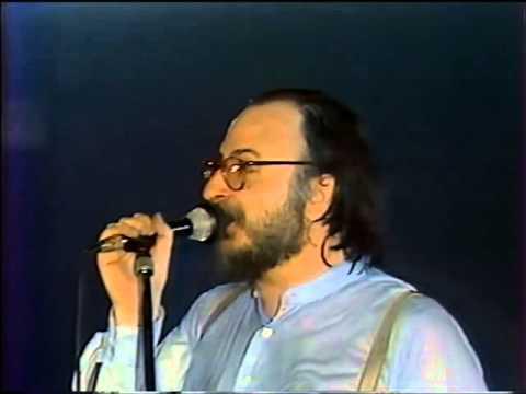 Διονύσης Σαββόπουλος - Νέο Κύμα | Παλαι 1983