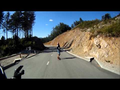 KNK Longboard Camp 2011 ( F7 Longboards )