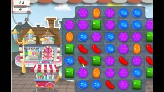 Jugando Al Candy Crush Saga Del Facebook