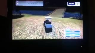 Glitch On Farming Simulator Xbox