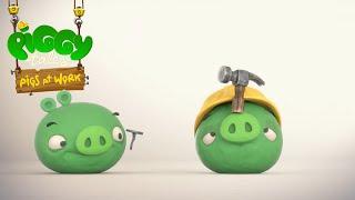 Piggy Tales - Dom Snov