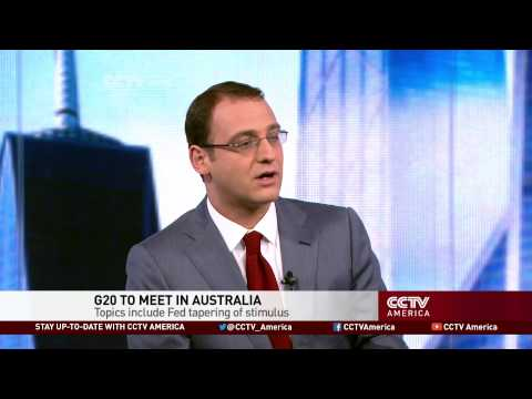 G20 to Meet in Australia Next Week