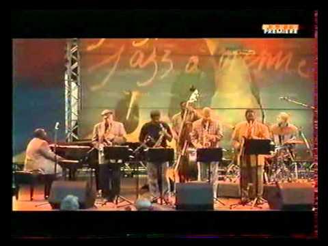 1996 – Phil Woods Sax Machine – Charles Christopher