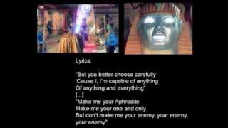 Subliminal Deception 41 Katy Perry Dark Horse