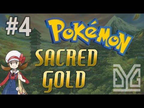 Pokémon Sacred Gold Semi-Nuzlocke #4: Xịn
