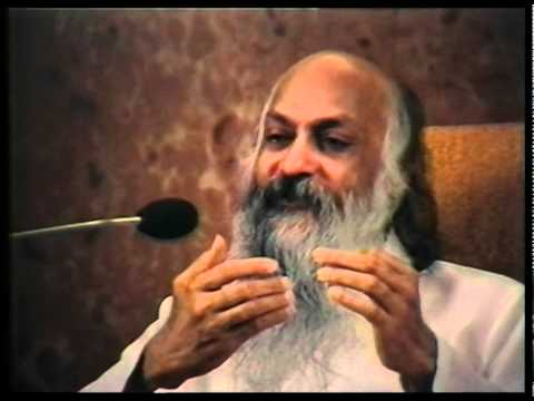 OSHO: Life Is Not a Problem