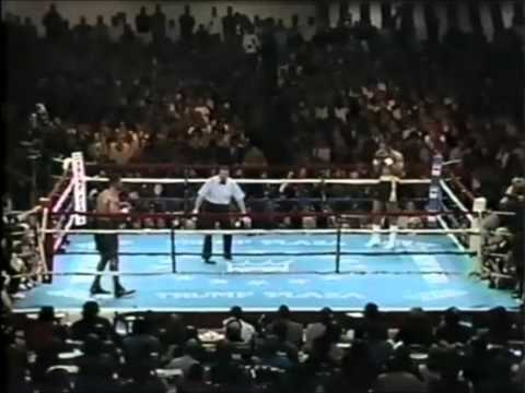 Mike Tyson complete career best fight scenes