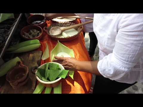 Veracruz: Mezcla a fuego lento (Food and Travel México)