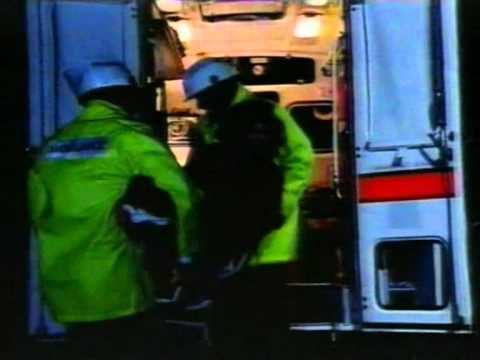 999 - The Great Storm (BBC, Michael Buerk)