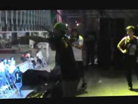 FREESTYLE CARACAS REBELDE 2013