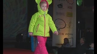 СТС-Курск. Частности. Kids Fashion Weekend. 10 ноября 2016
