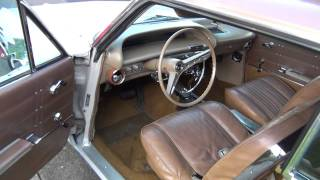 1963 CHEVY IMPALA SS IN BEAVERTON OREGON FOR SALE