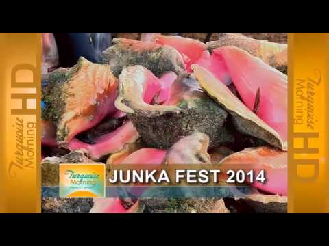 Freeport Grand Bahama Turquoise Morning Junka Fest Season 7 EP 229