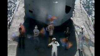 Village People In The Navy OFFICIAL Music Video 1978