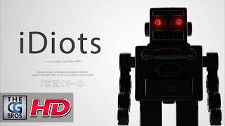 'iDiots' - A tale by Big Lazy Robot VFX