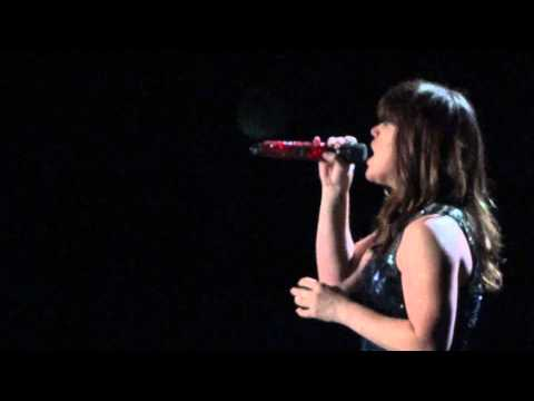 "Kelly Clarkson - ""Already Gone"" (Live in San Diego 4-10-12)"
