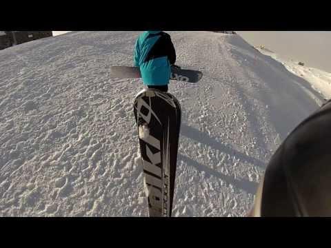 Ski-Urlaub in Davos 2014