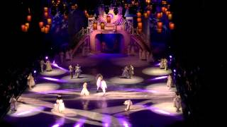 Disney On Ice : Dare to Dream Finale