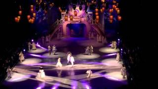 Disney On Ice : Dare to Dream Finale