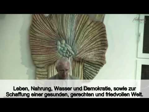 Jerzy Ulatowski - Aufruf von Auschwitz an die Welt