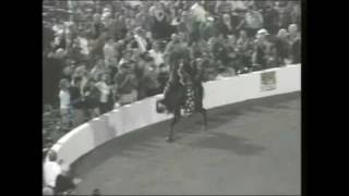 Tennessee Walking Horse World Grand Champions (present