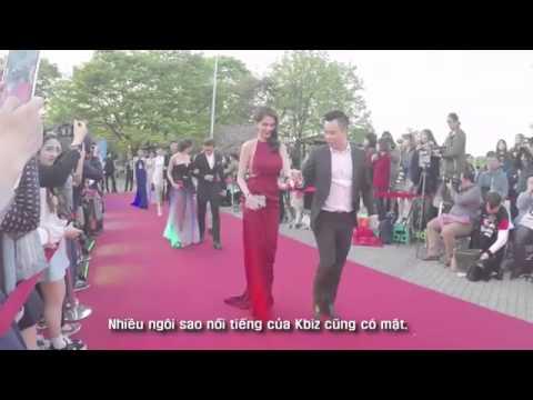Lộ bằng chứng Ngọc Trinh không đoạt giải Nữ hoàng bikini châu Á