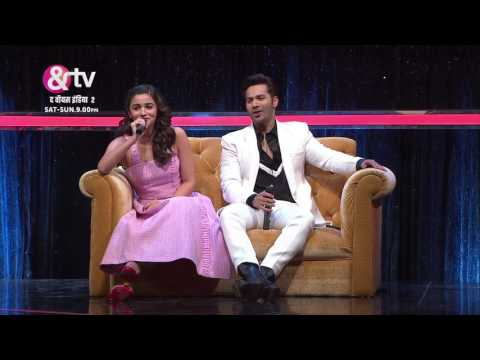 Alia Reveals Varun's Secret |The Liveshows | Moment | The Voice India S2 | Sat-Sun, 9 PM