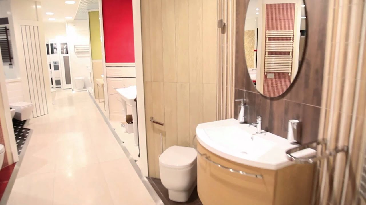 arredo bagno exp showroom a roma youtube