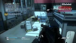 [42 Kills TDM [Call of Duty Ghost] Gameplay!!] Video